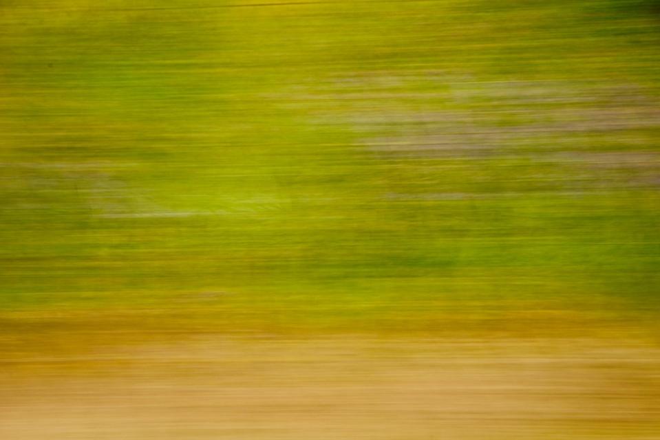 roadside blur